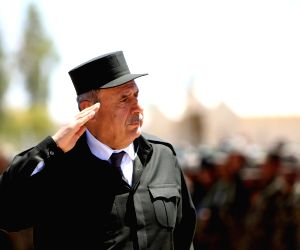 AFGHANISTAN HELMAND ARMY OPERATION