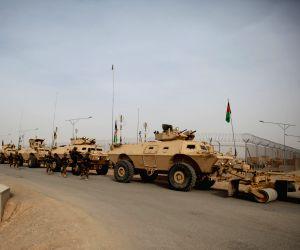 AFGHANISTAN HELMAND ARMY SOLDIERS
