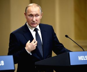 American media gives Putin too much credit: Russian activist