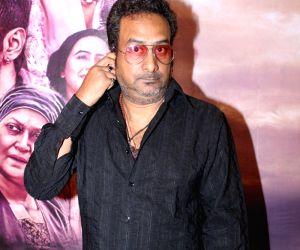 Song launch of film Badri The Cloud