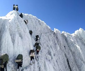 Indian Army observes 36th Siachen Day
