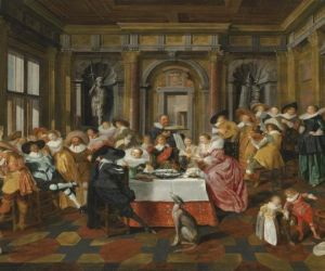 Highlights of Christie's forthcoming Old Masters Evening Sale