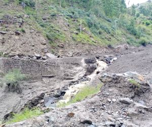 Explained: Why mountains in Himachal are rolling down