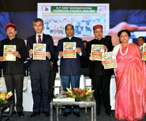 """International workshop on """"impact of crop diversification on farmers income and food security"""