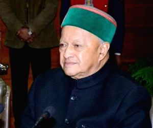 File Photo: Virbhadra Singh
