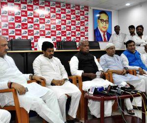HAM press conference