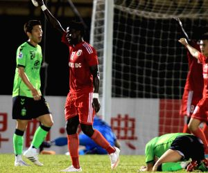 VIETNAM-BINH DUONG PROVINCE-2015 AFC CHAMPIONS LEAGUE