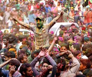 Traditional Holi festival of Himachal concludes