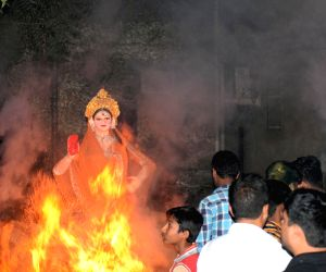 holika-dahan-underway-in-mathura-on-march