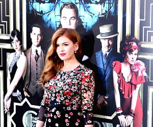 Isla Fisher doesn't get offered roles she wants