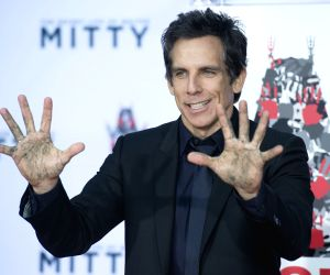 We need positivity, goodwill toward refugees: Ben Stiller