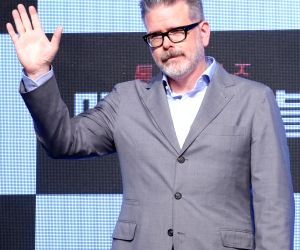 Hollywood director Christopher McQuarrie