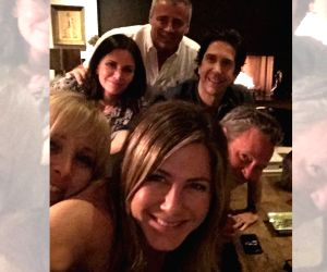 Jennifer Aniston joins Insta, has over 200k followers in 1 hr