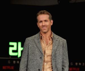 Free Photo: Ryan Reynolds: After 40 action scenes aren't hilarious anymore