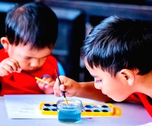 Home-schooling tips during COVID-19