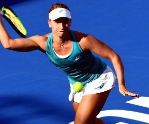 Gavrilova upsets Ostapenko in Wuhan Open 1st Round