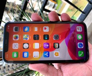 iPhone 12 to be Apple's most stylish and sophisticated smartphone?