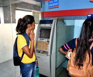 How ATM busting gangs become menace in capital
