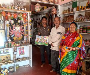 How professionals are taking Odisha art to new heights