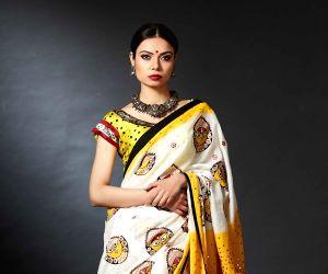 How to make saree your workwear staple