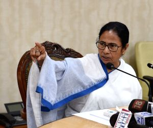 Mamata provoking confrontation with Centre: BJP