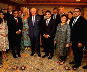 Free Photo: Prince Charles, Mukesh Ambani, Ratan Tata at British Asian Trust event