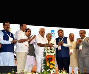Karnataka bags Rs 72,000 cr investment proposals