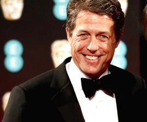 Hugh Grant finally marries at 57