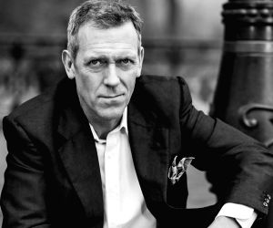 Hugh Laurie's new sci-fi comedy 'Avenue 5' dissects social order