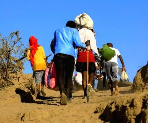 UNHCR discloses funding gap to meet needs of Ethiopian refugees, IDPs