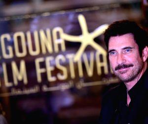 EGYPT-HURGHADA-EL GOUNA FILM FESTIVAL-DYLAN MCDERMOTT