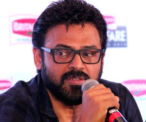 62nd Britannia Filmfare Awards 2014 south press conference