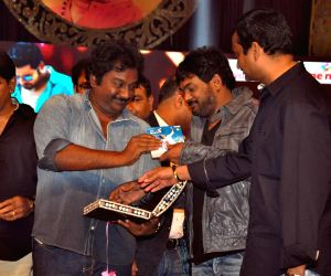 Telugu movie Temper audio launch
