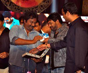 Telugu movie Temper audio launch
