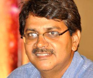 'Andhra Pori' - press meet