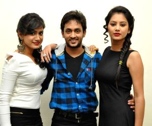 Audio launch of telugu film O Cheliya Naa Priya Sakhiya