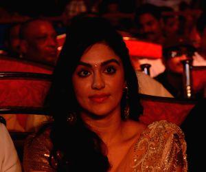 Audio success of film S/o Satya Murthy