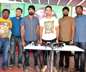 Hyderabad: Bham Bholenath Press meet