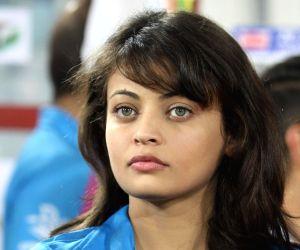 Hyderabad: CCL 5 Semi Final 2 - Telugu Warriors Vs Mumbai