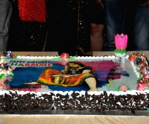 Charmee birthday celebrations