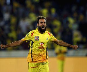 Tahir becomes highest wicket-taker in IPL 2019