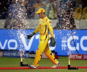 Dhoni becomes most successful wicket-keeper in IPL