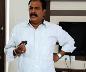 Telugu actor Ahuti Prasad passes away