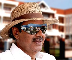 Film producer Daggubati Ramanaidu passes away