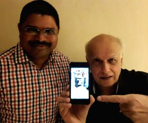 Mahesh Bhatt appreciates Ladies & Gentleman