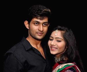 First look launch of film Toli Sandhya Velalo teaser