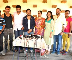 'Friendly Movies' - press meet
