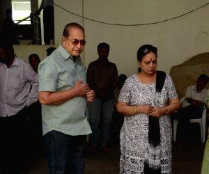 Jamuna's husband Raman Rao Passed away