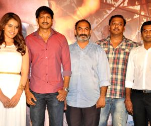 Success bash of film Jil