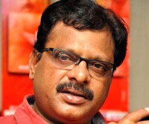 'Satya Deva' - Press meet
